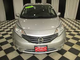 nissan versa used 2016 2016 used nissan versa note hatchback 1 6 at speedway auto mall