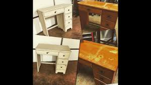 can chalk paint be used without sanding diy chalk paint furniture no sanding or priming using dixie paint