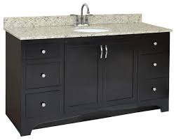 Bathroom Countertops And Sinks Ventura Vanity Espresso 60