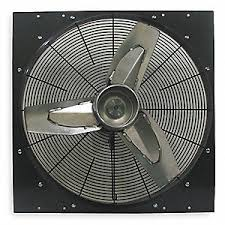 5000 cfm radiator fan dayton exhaust fan 24 in 115 v 5189 cfm 4c167 4c167 grainger