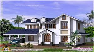 house plan kerala style free youtube
