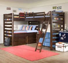 Bunk Beds  Bunk Beds From Ikea Tri Bunk Beds L Shaped Bunk Bed - Three bed bunk bed