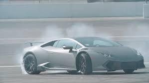 Lamborghini Huracan Drift - stina hübinette drift de lamborghini huracán lp 580 2