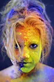 complimentary colors photography pinterest portraits