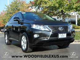 lexus suv hybrid 2014 certified pre owned 2014 lexus rx 350 awd 4dr suv in schaumburg