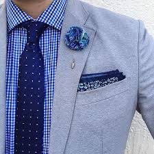 how to wear a lapel flower or boutonniere like a gentleman