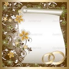 Software For Invitation Card Design Blank Invitation Card For Wedding Design Yaseen For