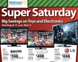 42 tv black friday walmart super saturday deals 2011 for television vizio vs sanyo