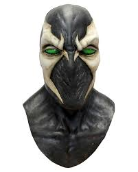 spawn mask deluxe spawn merchandise horror shop com