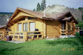 Log Homes With Wrap Around Porches Browse Northern Log U0026 Timber