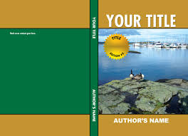 10 best photos of book cover layout templates book cover design