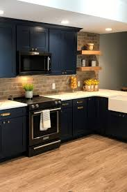 best color kitchen cabinets with black appliances black appliances kitchen