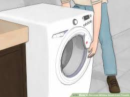 How To Wash Colored Towels - 3 ways to remove mildew smell from towels wikihow