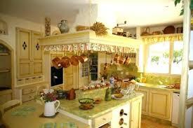 cuisine style provencale pas cher meuble style provencal pas cher cuisine style provencale moderne