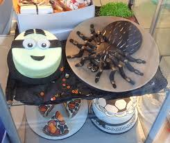 Spider Halloween Cake by Travel With Angela Lansbury Halloween Spider Cake U0026 More In Hatch End