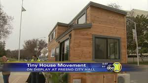 tiny houses could soon be popping up throughout fresno abc30 com