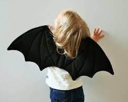 Halloween Costumes Bat Bat Costume Etsy
