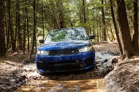 land rover jungle 2015 land rover range rover sport svr first drive review motor