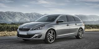 peugeot models list list of cars on sale in 2017 with free insurance carwow