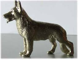 german shepherd models jewellery gifts and ornaments