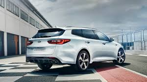 the all new kia optima sportswagon gt kia motors europe