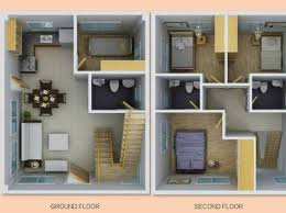 Download 2 Story House Designs And Floor Plans In The Philippines