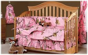 Camo Nursery Bedding Baby Pink Camo Crib Bedding Choosing Pink Camo Crib Bedding