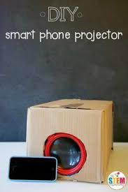 diy engineering projects 35 fun diy engineering projects for kids phone projector smart