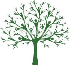 human tree vector thinkstock