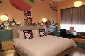 say hello to hello kitty themed rooms u2013 the iskandarian online