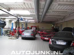 maserati garage ferrari maserati garage foto u0027s autojunk nl 87195