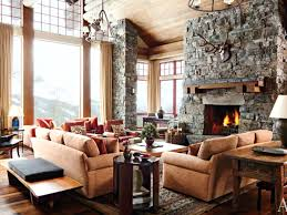decorations mountain home decor ideas 31 gorgeous rustic