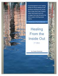 Seeking Book Pdf Healing From The Inside Out 2nd Edition Pdf