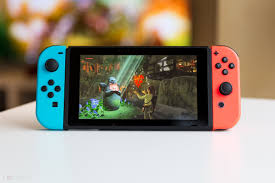 nintendo switch games switch launch titles and games list for