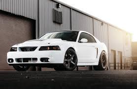 Black Mustang 2000 2000 Ford Mustang Gt Bad Karma Photo U0026 Image Gallery