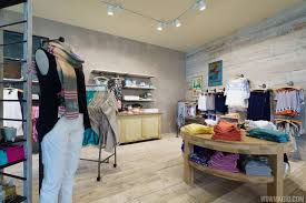 photos anthropologie opens two story store at disney springs