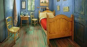 la chambre d arles la chambre de gogh attend ses locataires à chicago sputnik