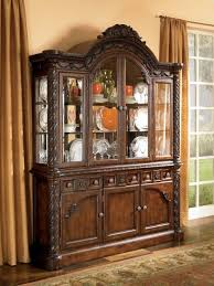 Curio Cabinets At Rooms To Go Shop For A Walnut Place 2 Pc China Cabinet At Rooms To Go Find