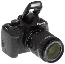 canon t5i review