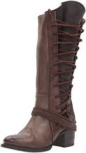 womens knee high boots target s aleeah lace up back detail boots mossimo supply co