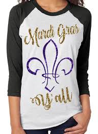 mardi gras sweatshirt raglan sleeve mardi gras shirts mardi gras y all many color