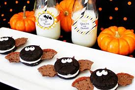 Halloween Goodies 20 Kid Friendly Halloween Decorations For Or Home