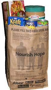 thanksgiving food drive items most needed food items food bank