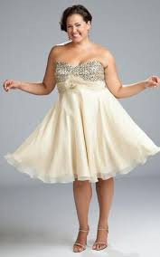 Gold Plus Size Bridesmaid Dresses Pluslook Eu Collection