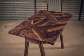 handcrafted wood handcrafted wood furniture from israeli designer alon dodo