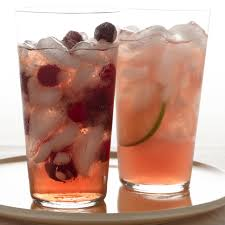 vodka tonic cranberry cranberry and orange vodka recipe martha stewart