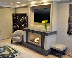 hearthcabinet modern ventless fireplaces and modern freestanding