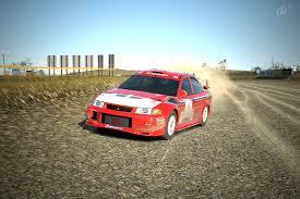 mitsubishi lancer evo 6 mitsubishi lancer evolution vi rally car u002799 by lubeify200 on
