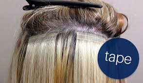laser hair extensions and cons of different types of hair extensions