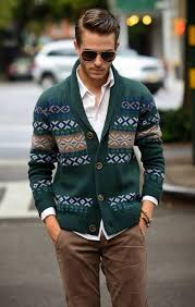 25 men u0027s winter street fashion ideas